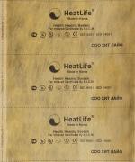 Инфракрасный тёплый пол. Основное отопление ХитЛайф 220/240