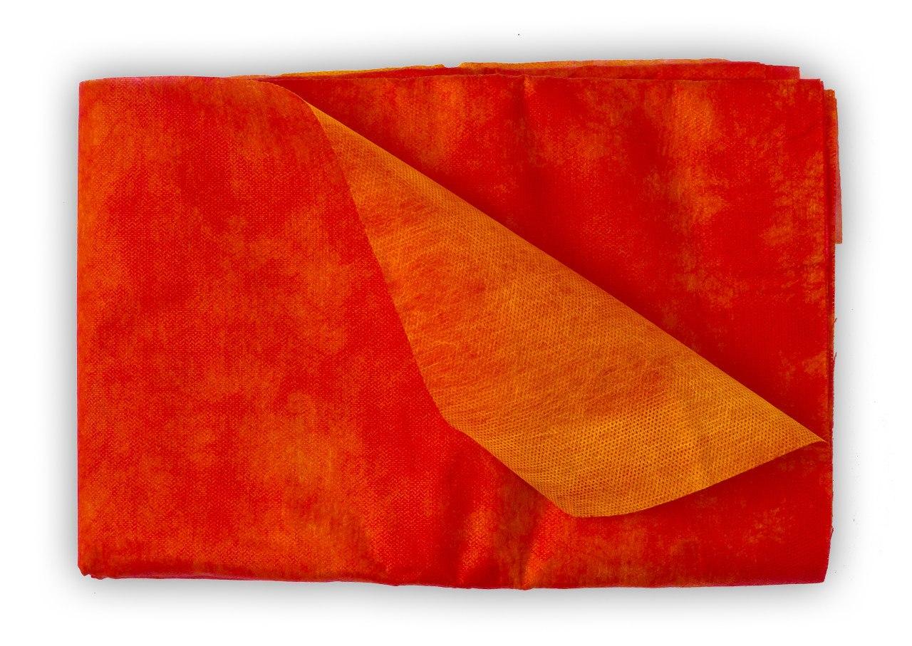 Двойная защита 40 красно-жёлтый Агротекс