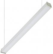 Светодиодный пылевлагозащищенный светильник LIRA