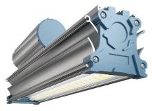 Светильник светодиодный ССОН - 50 - 08 «Уличный»