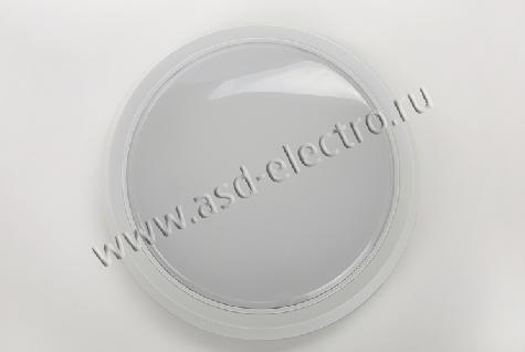 СПБ-2 10Вт 160-260В 4000К 800лм IP40 210мм белый (LLT/ASD)