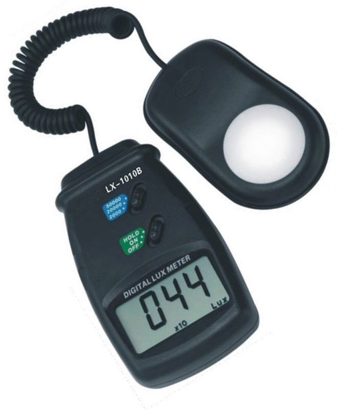 Люксметр Digital Lux meter LX-1010B