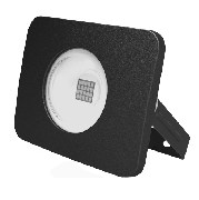 Прожектор светодиодный PFL-D SMD 50Вт 6500K blackI P65