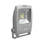 Прожектор СДО03-50 светодиодный серый чип IP65 ИЭК
