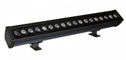 Светильник светодиодный для фасадного освещения PWW 600-18(20)Вт 18led 6000-7000K IP65 Jazzway