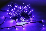 Гирлянда светодиодная 18м 300 LED влагозащищен.