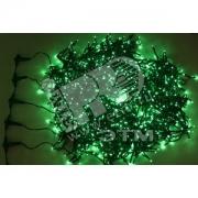 Гирлянда LED ClipLight 24В 5 нитей по 20 метров зеленый Flashing
