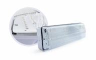 Аварийный светильник PL EML 2.0 со встроенным аккомулятором