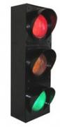 Светофор светодиодный трехсигнальный СС3