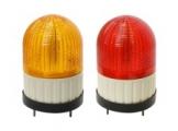 Светодиодный сигнальный маячок диаметром 100 мм