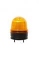 Светодиодный сигнальный маячок диаметром 70 мм