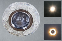 03970-9.0-001CT MR16+LED TSP светильник точ.