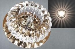 07247-9.0-001H G9 GD светильник точ.