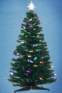 CHRISTMAS TREE/4 SERIES 60см