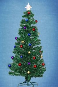 CHRISTMAS TREE/3 SERIES 210см