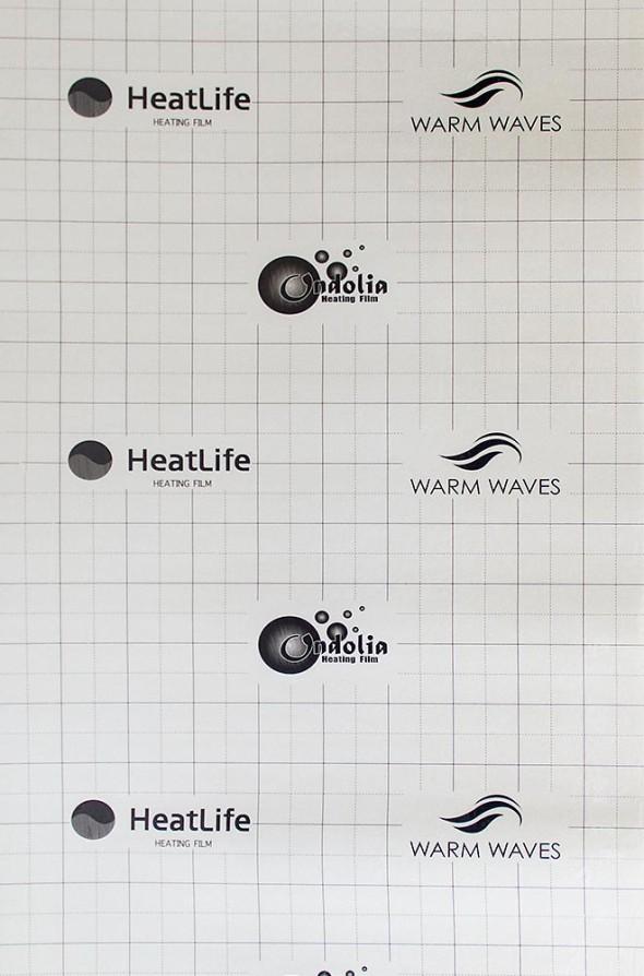 Теплоотражающая подложка HeatLife