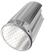 Светодиодный светильник ДСП 70 Д120