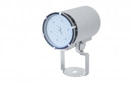 Светодиодный светильник ДСП 90 Д120