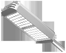Светильник светодиодный ДКУ 220
