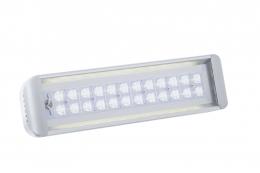 Уличный светодиодный светильник FSL 04-52-50-Д120