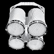 Светильник светодиодный ДСП 02-520-50-К40