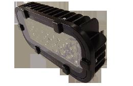 Низковольтный светодиодный светильник FWL 24-28-W50-D60