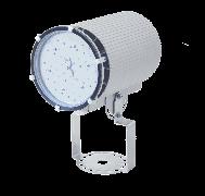 Взрывозащищенный светодиодный светильник Ex-ДСП (на кронштейне)
