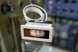 Термометр капиллярный для холодильный камер CEWAL код. 33100033